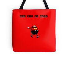 The eggman Tote Bag