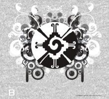 Hunab (Dubstep - No Werdz) by David Avatara