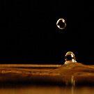 Water Drop by BigRPhoto