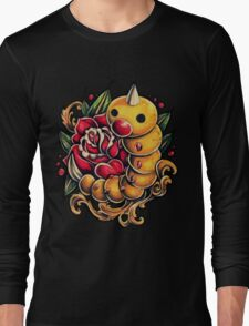 Weedle  Long Sleeve T-Shirt