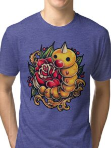 Weedle  Tri-blend T-Shirt
