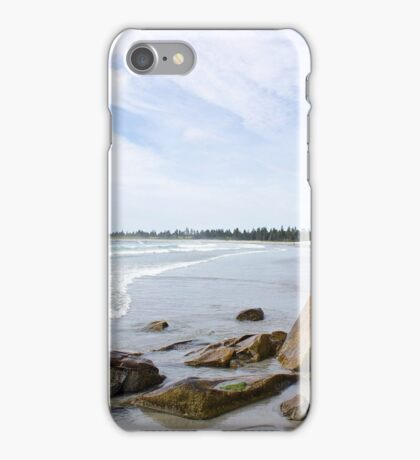 A Trip to the Coast iPhone Case/Skin