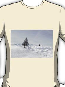 Winter Meadows T-Shirt