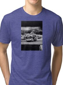 Here's Lookin At You Kid! The Sequel! Tri-blend T-Shirt