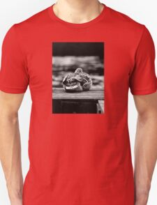 Here's Lookin At You Kid! The Sequel! Unisex T-Shirt