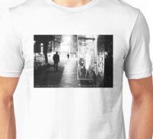Diary of a Stray Dog 2006-20XX #018 Unisex T-Shirt