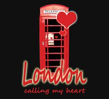 London calling... Unisex T-Shirt