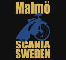 MALMO-2 by IMPACTEES