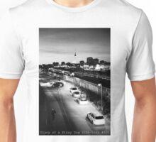 Diary of a Stray Dog 2006-20XX #020 Unisex T-Shirt
