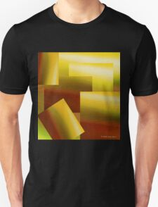 ice pop abstract T-Shirt