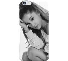 Love Harder iPhone Case/Skin