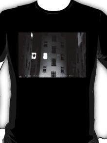 Diary of a Stray Dog 2006-20XX #022 T-Shirt