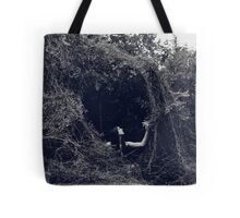 Natures Heart Tote Bag