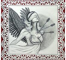 Love Is Blind  by HeatherRose