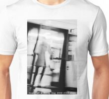 Diary of a Stray Dog 2006-20XX #026 Unisex T-Shirt