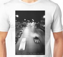 Diary of a Stray Dog 2006-20XX #027 Unisex T-Shirt