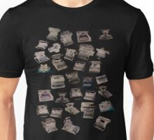 christmas cash in part one - the kerouac Unisex T-Shirt