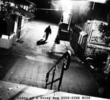 Diary of a Stray Dog 2006-20XX #028 by JT-Photos
