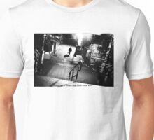 Diary of a Stray Dog 2006-20XX #028 Unisex T-Shirt