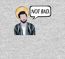 Not Bad - Chuck 10.05 Unisex T-Shirt