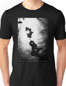 Diary of a Stray Dog 2006-20XX #033 Unisex T-Shirt