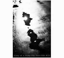 Diary of a Stray Dog 2006-20XX #033 Unisex T-Shirt
