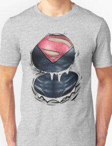 Superman T-shirt T-Shirt