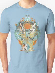 John Carter Of Mars Unisex T-Shirt