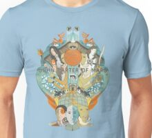 John Carter Of Mars Unisex T-Shirt