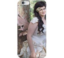 Faeries In My Garden iPhone Case/Skin