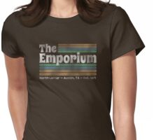 The Emporium (Dazed and Confused) Womens Fitted T-Shirt