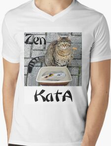 Zen KatA T-Shirt