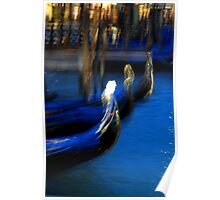 The Magic of Venice Poster