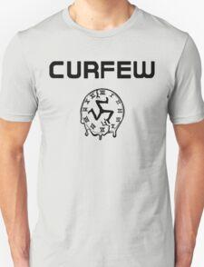 Curfew (Austin, Texas) T-Shirt