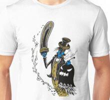 Haircut Unisex T-Shirt