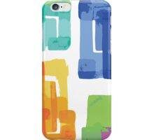 The Brush Off iPhone Case/Skin