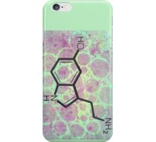 Serotonin iPhone Case/Skin