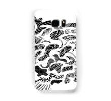 ZigZag ! Samsung Galaxy Case/Skin