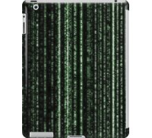 The Truth Decoded iPad Case/Skin