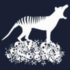 Thylacine's Revenge by Vinko