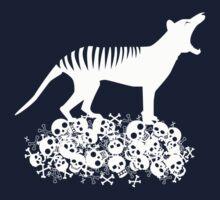 Thylacine's Revenge by Vincent Poke