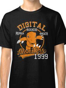 Pepper Breathe Classic T-Shirt