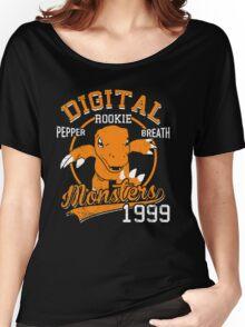 Pepper Breathe Women's Relaxed Fit T-Shirt