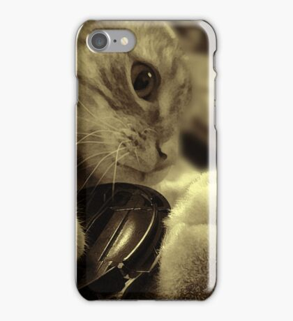 All Paws iPhone Case/Skin