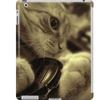 All Paws iPad Case/Skin