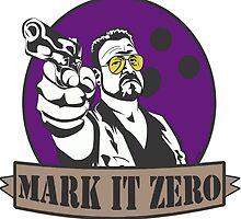Mark It Zero by AlexaNorton