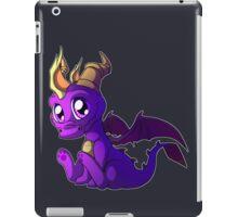 Chibi Spyro iPad Case/Skin