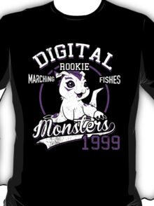 Marching Fishes T-Shirt