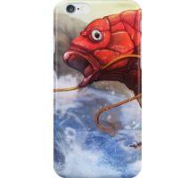 Magikarp used Splash iPhone Case/Skin