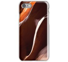 Glimmer Of Light iPhone Case/Skin
